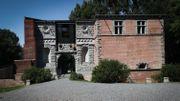Près de 1,5million d'euros pour la rénovation du châtelet de Boussu