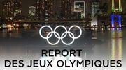 """Tokyo 2020: Les Jeux Olympiques officiellement reportés """"d'environ un an"""""""