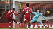 Premier League : Origi loupe une énorme occasion, le ballon finit sur la transversale