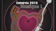 Vivacité en concert se plonge dans l'édition 2018 des Enfoirés !