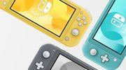 Nintendo pourrait commercialiser une nouvelle Switch en2020