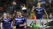 Les 5 principales raisons du sacre d'Anderlecht