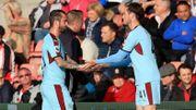 Le physique de Steven Defour inquiète son coach à Burnley