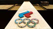Les athlètes russes continuent leur préparation olympique en dépit de la suspension
