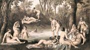 [SEXE] L'homosexualité féminine : valorisée dans la Grèce antique, bannie par le Christianisme