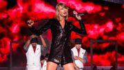 Championne des droits d'auteur, Taylor Swift fait plier Apple