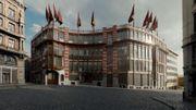 Rendez-vous virtuel ce dimanche à la Maison du Peuple de Victor Horta