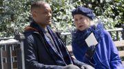 """Will Smith déprime dans le premier trailer de """"Collateral Beauty"""""""
