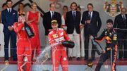 "Vettel : ""Gagner Monaco avec Ferrari : un sentiment incroyable"""
