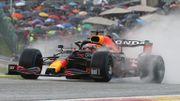 """Pas de course hier en F1: """"Le danger fait partie de leur métier"""" selon Marie-Jeanne"""