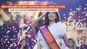 Darline Devos s'exprime face aux critiques à l'égard du concours Miss Belgique
