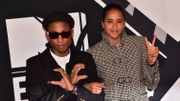 "Pharrell Williams dédie sa chanson ""Freedom"" aux migrants"