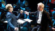 Tim Burton et Danny Elfman, 30 ans de génie en musique au Palais 12!