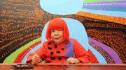 Bientôt un musée pour l'artiste japonaise Yayoi Kusama à Tokyo