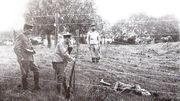 Quelques commémorations du centenaire de la fin de la 1ere guerre mondiale
