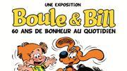 Boule et Bill fêtent leurs 60 ans au Centre Belge de la Bande Dessinée