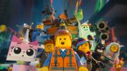 Box-office mondial : les Lego continuent de bâtir leur leadership