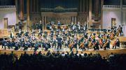 L'Orchestre national de Belgique et celui de la Monnaie doivent se rassembler