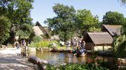 Le Village Gaulois et autres sorties en famille en Bretagne