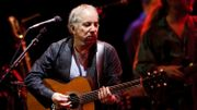 Paul Simon, de Simon & Garfunkel, de retour avec un album aux notes flamenco