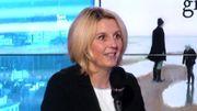 """Véronique Gallo : """"Je travaille sur les émotions"""""""