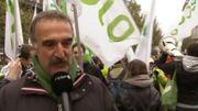 Olivier Deleuze, coprésident d'Ecolo