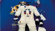 Les prochains astronautes ne sautilleront plus sur la Lune