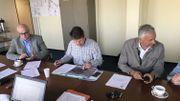 Eric Domb, le patron de Pairi Daiza, rachète le site de l'ancienne sucrerie de Brugelette