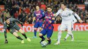 Mercato : Le PSG à l'affût pour attirer... Sergio Ramos et Lionel Messi