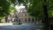 A Anderlecht, la Maison d'Erasme est presque telle que l'humaniste l'a connue