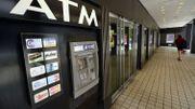 Hacking: les pirates détroussent les distributeurs automatiques et utilisent des virus vieux de 20 ans