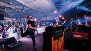 Le Donkey Rock Festival: rendez-vous à Sélange du 9 au 11août