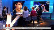 Pour Woody, The Voice Belgique c'est un rêve de gosse !