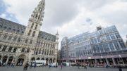 Bruxelles déploie les grands moyens pour reconquérir ses touristes
