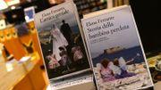 La série adaptée des best-sellers d'Elena Ferrante vendue dans 56 pays