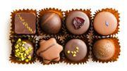 Le Belge consomme le chocolat en grande quantité
