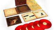"""Un coffret vinyle inédit pour la bande originale du """"Seigneur des anneaux"""""""
