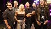 The Band Next Door : Romano Nervoso en images