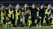 """Malgré les difficultés, """"Le Lierse va terminer sa saison"""" assure son CEO Jan Van Elst"""