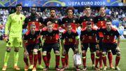 Choisissez vos 11 Diables Rouges pour affronter la Hongrie