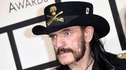 Sortie annoncée d'un album posthume de Lemmy de Motörhead en solo