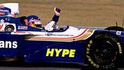 F1, Autriche 1997 : La poisse contrarie les leaders, Jacques Villeneuve émerge