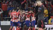 L'Atletico ne tremble pas face à Arsenal et accède à une nouvelle finale