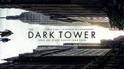 """Matthew McConaughey dévoile l'affiche officielle de """"La Tour sombre"""""""