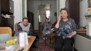La famille Sargsyan-Khachatryan: plus jamais cela