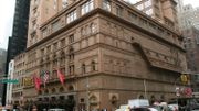 Main Stage: Le Carnegie Hall à New York