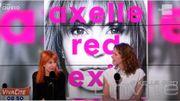 Petit retour d' EXIL avec Axelle Red !