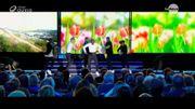 Ouverture de la cérémonie des Magritte 2020