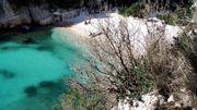 Quelle est la plage préférée des voyageurs en France?