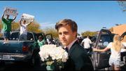 Hilarant: il récrée une scène de La La Land pour inviter Emma Stone à son bal de promo